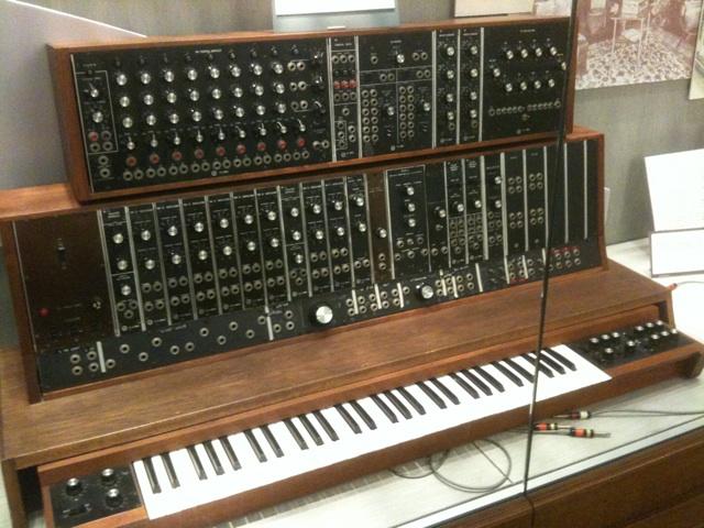 Robert Moog, 1964