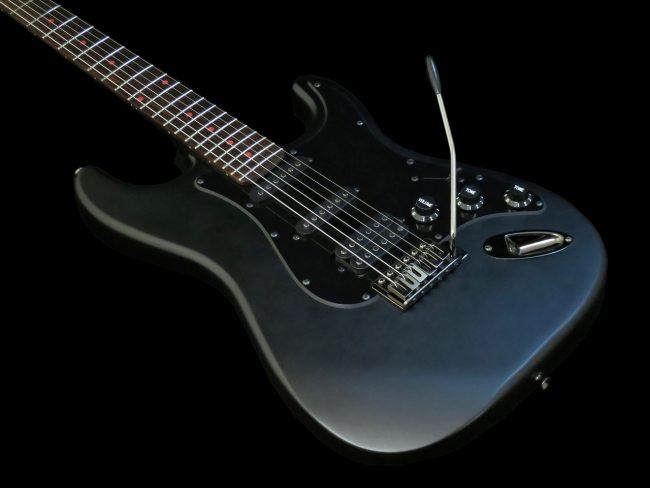 DiMavery ST-312 Satin Black