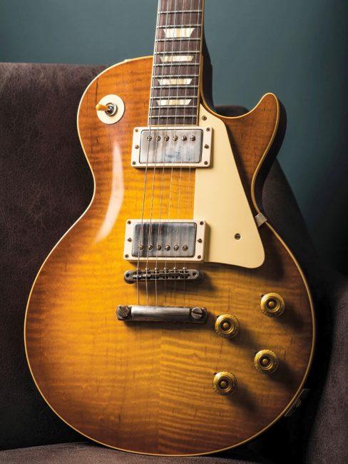 Gibson CS LP Standard 1959 reissue
