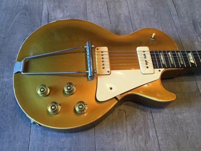Gibson Les Paul Model 1952