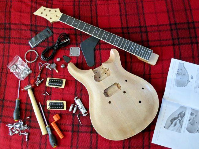 PRS Guitars CST24