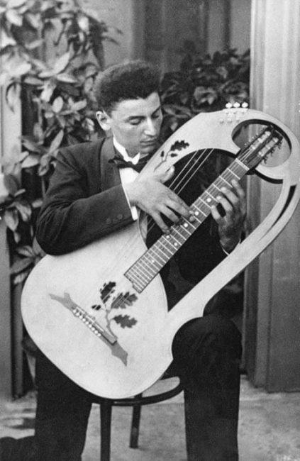 Mario Maccaferri