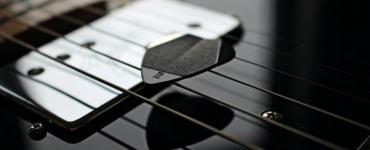 Musta kitara