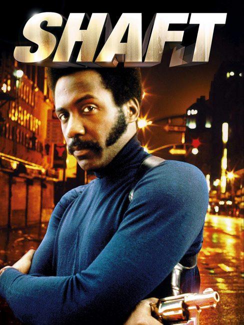 Shaft-elokuvan juliste