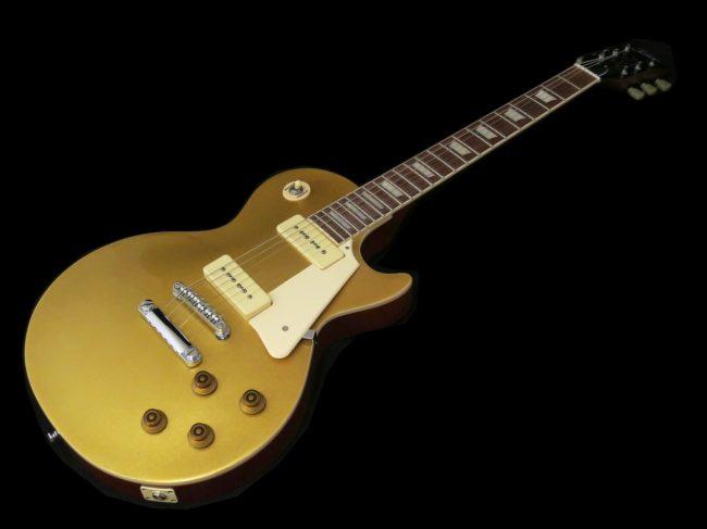 Tokai ALS-65S Goldtop