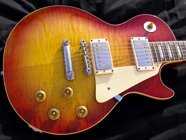 Vintage Gibson LP Standard 1960