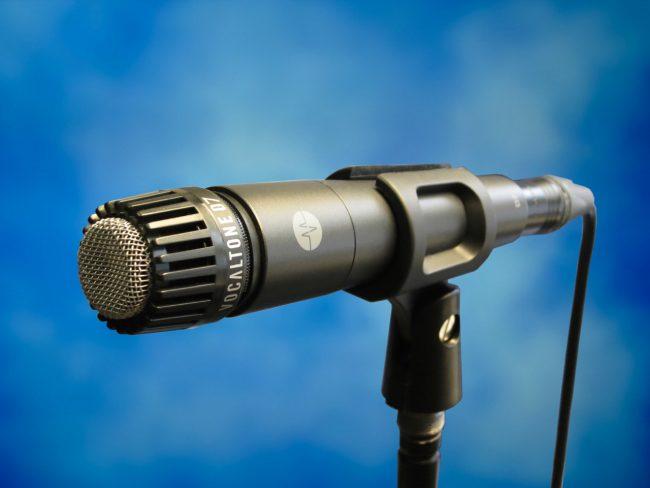 Vocaltone D7